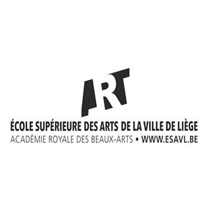 Ecole Supérieure des arts de la ville de liege